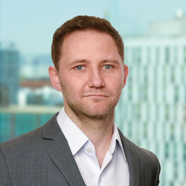 Geschäftsführer CPB SOFTWARE (GERMANY) GmbH