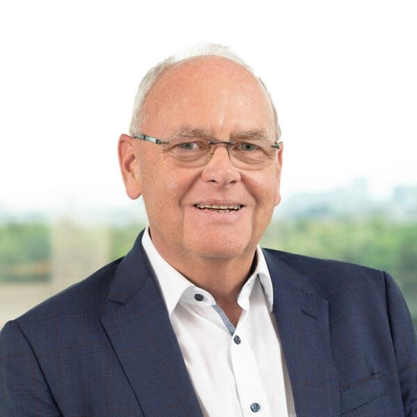 Sprecher des Vorstandes CPB SOFTWARE AG