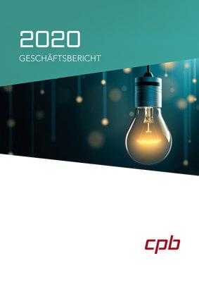 Geschäftsbericht 2020 der CPB SOFTWARE AG